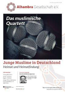 Das muslimische Quartett
